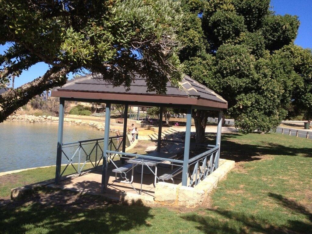 Rosslere Park Mindarie