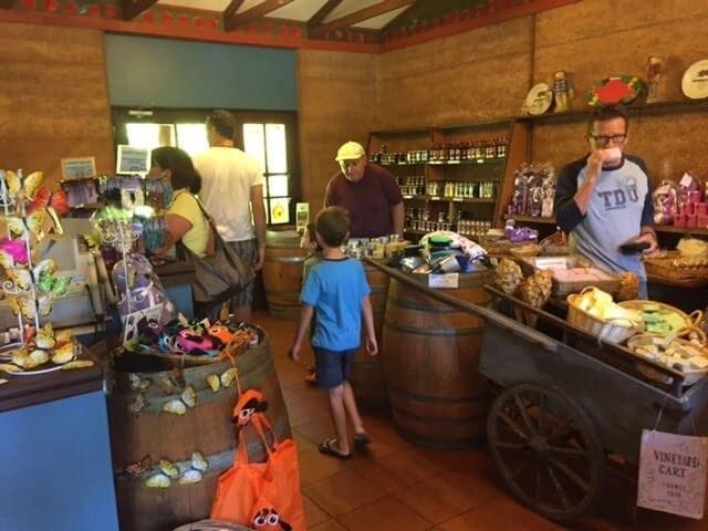 Lavender and Berry Farm, Pemberton