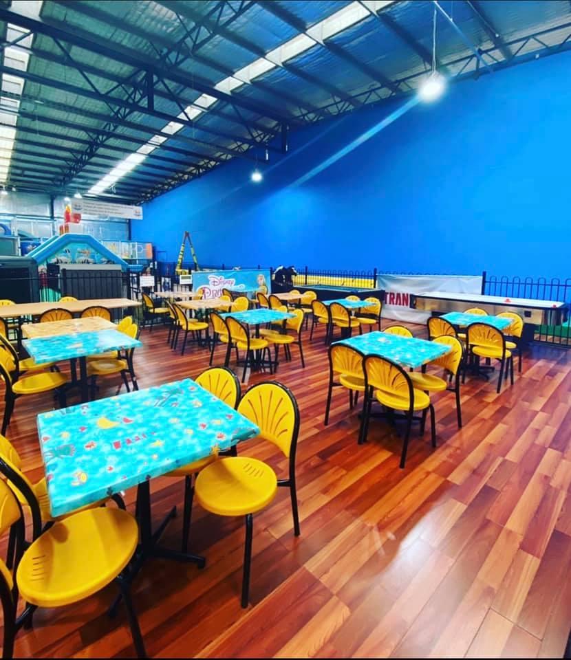 The Beach House Play Centre