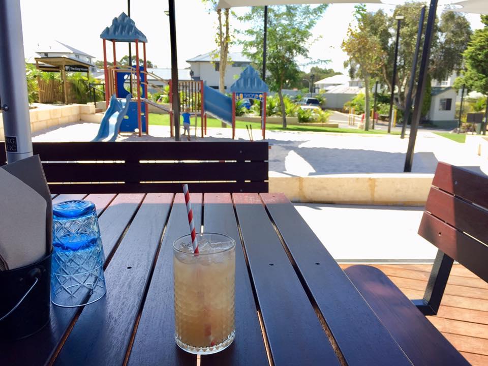 Karrinyup Waters Cafe, Karrinyup