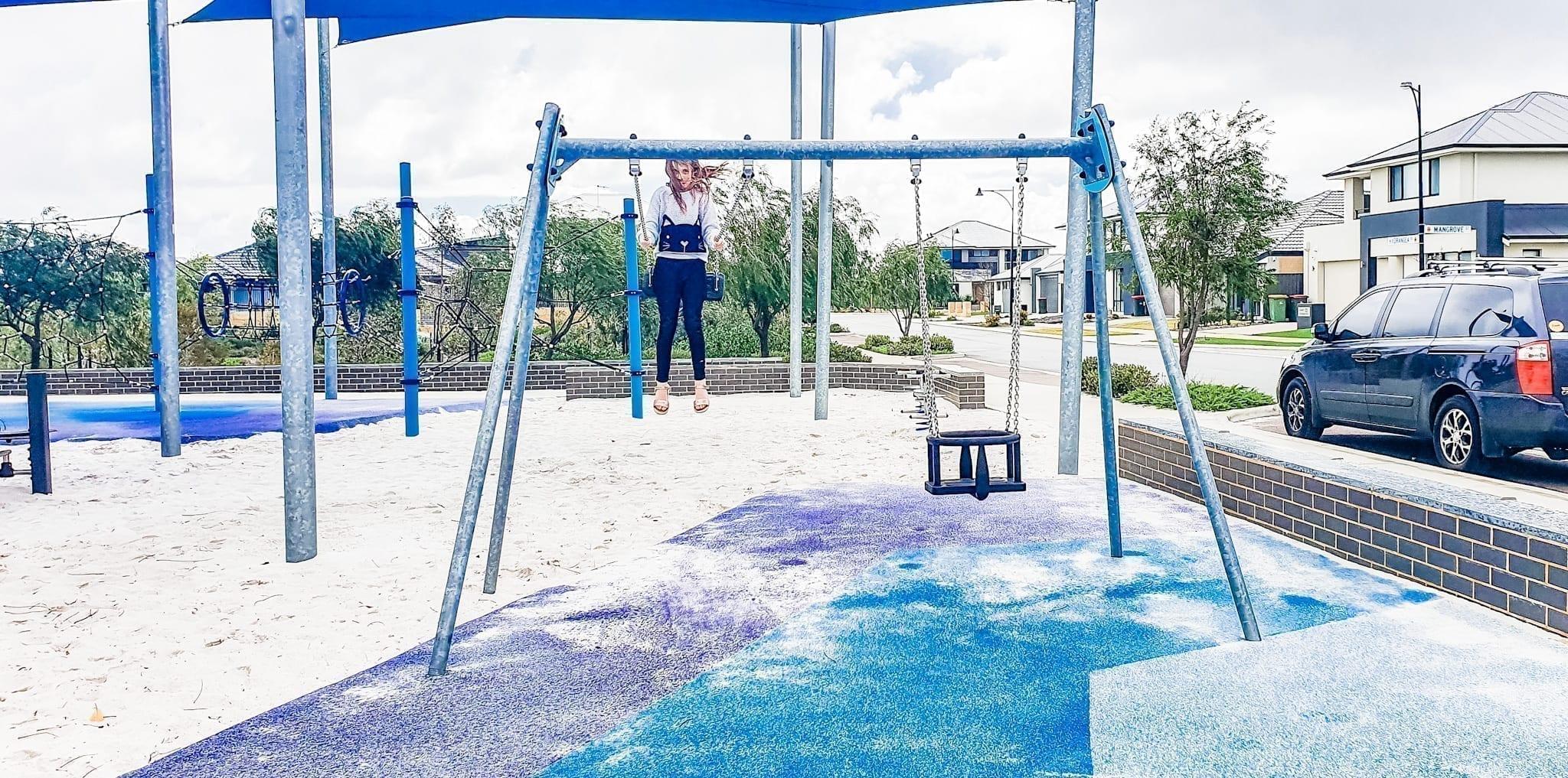 Calleya Grandis Playground