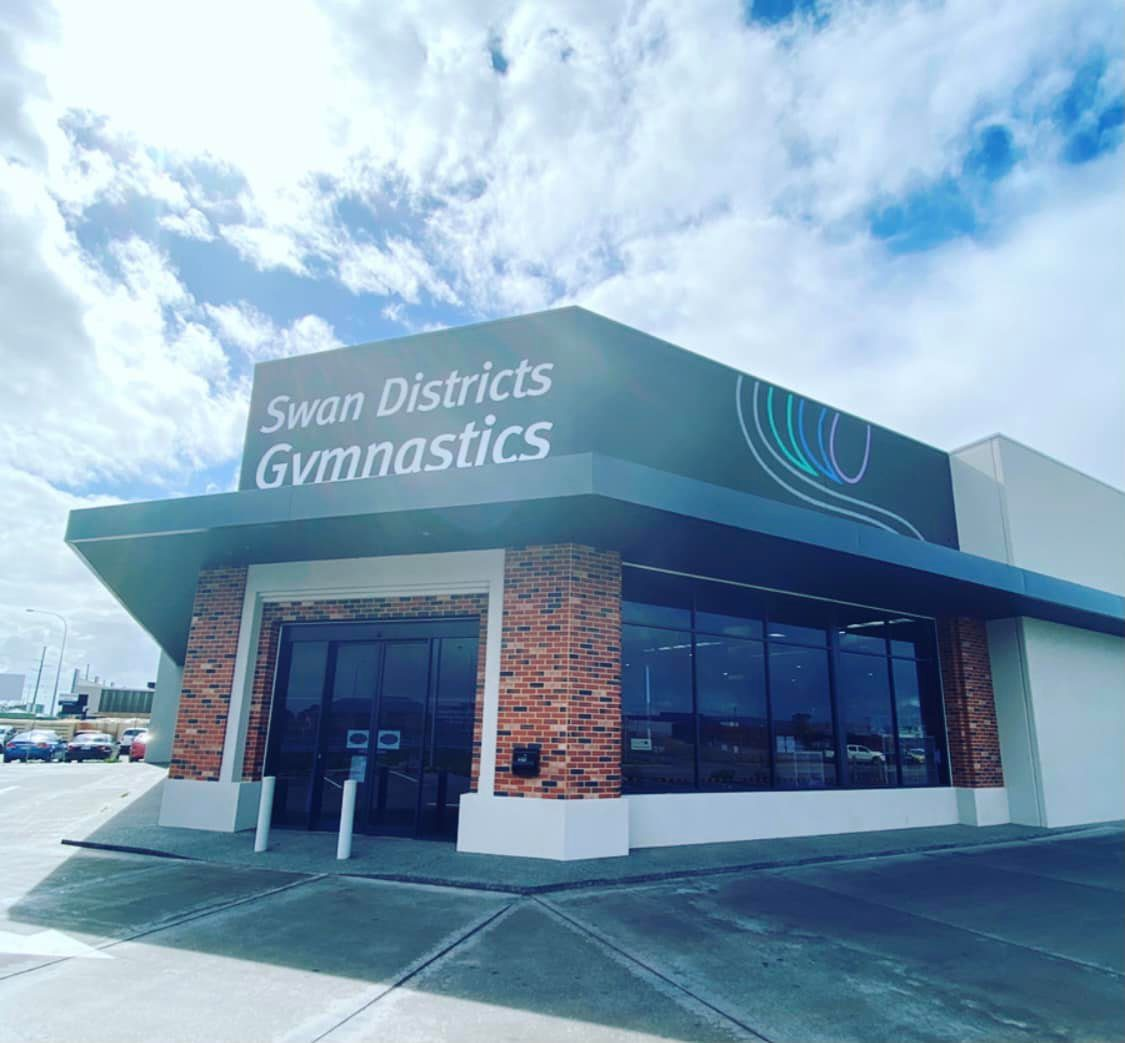 Swan Districts Gymnastics